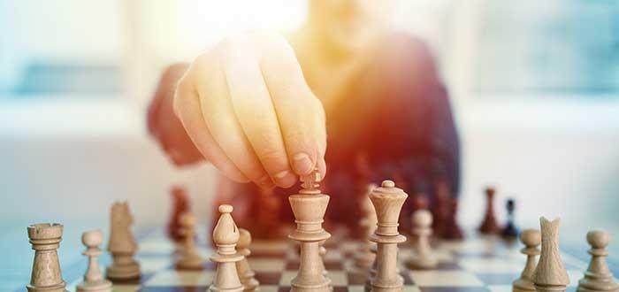 Las cinco fuerzas de porter | La rivalidad entre los competidores