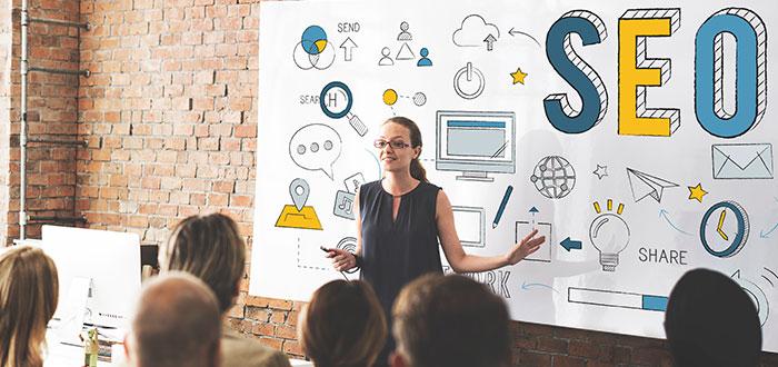 ¿Por qué es necesario el SEO en las empresas? 2
