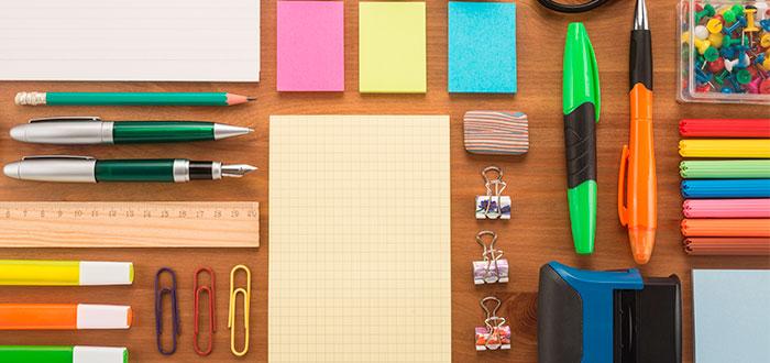 La importancia de elegir un buen material de oficina para tu empresa 2