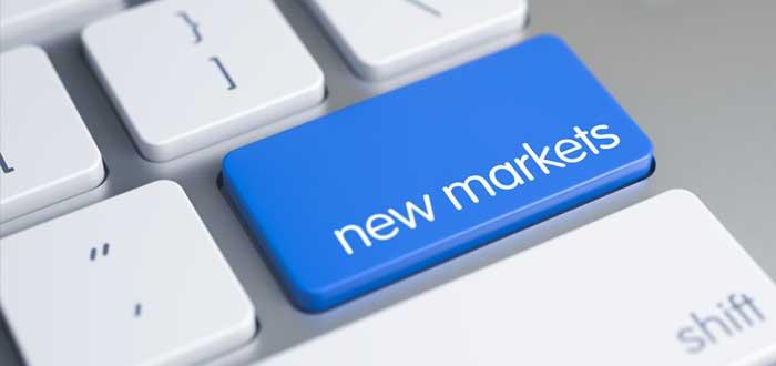 Nuevos mercados y nuevos productos