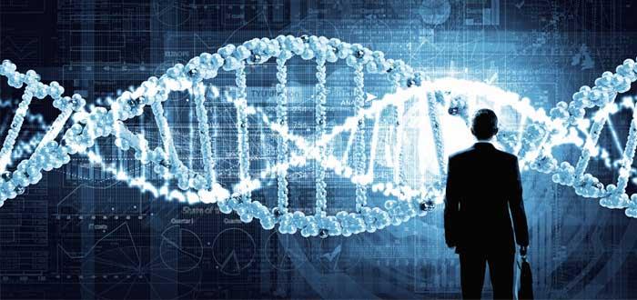 ADN de un emprendedor