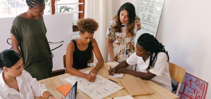Consejos para crear tu propio proyecto empresarial