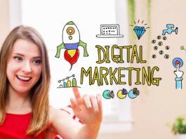 7 estrategias de marketing digital para tu negocio