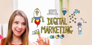7 estrategias de marketing digital para tu negocio
