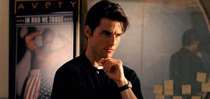Jerry Maguire, amor y desafío