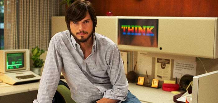 Jobs (2013) - Películas para emprendedores