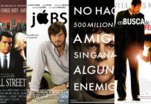 Las 15 mejores películas para emprendedores