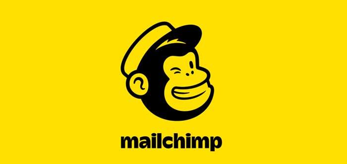 Logo de MailChimp-empresa ejemplo de proceso de onboarding