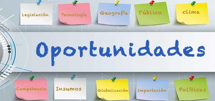 tablero_oportunidades_notas_matriz_dofa