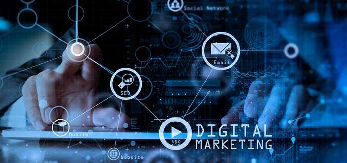 Ejemplo de un plan de marketing digital