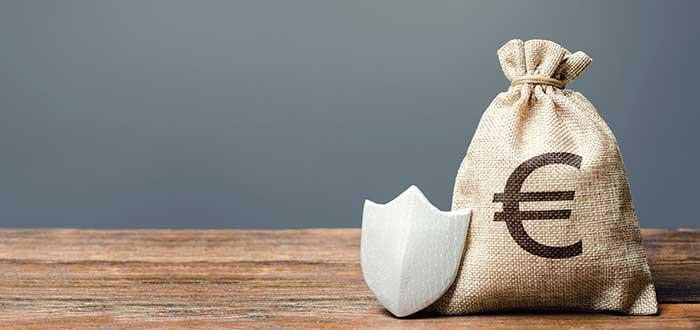 reglas_para_el_exito_bolsa_de_dinero_con_escudo_al_lado