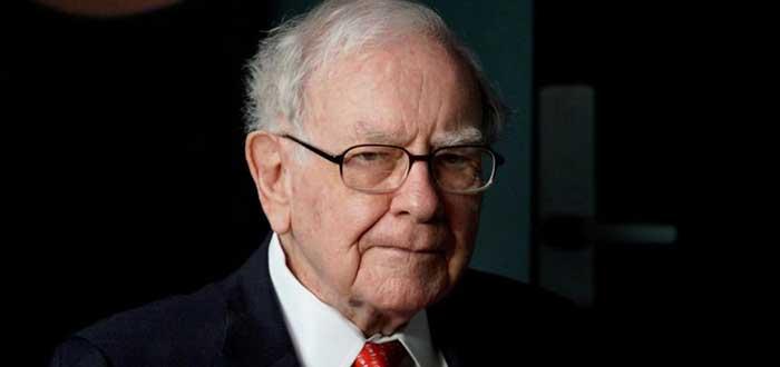 Warren Buffet forma parte de los empresarios exitosos