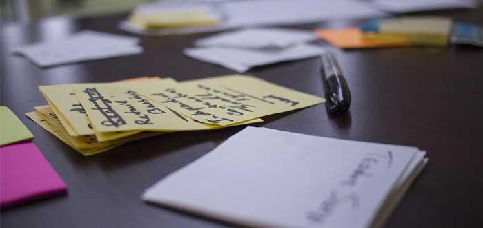 Documentos para el análisis del método Lean Startup