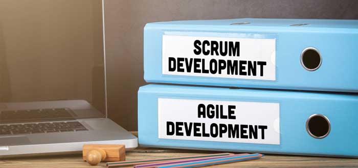 Documentos de metodología Scrum y metodologías ágiles
