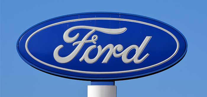 logo empresa Ford frases de negocios