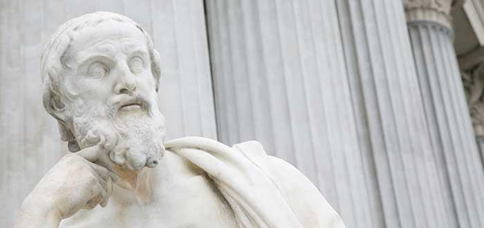 estatua aristoteles frases sobre liderazgo