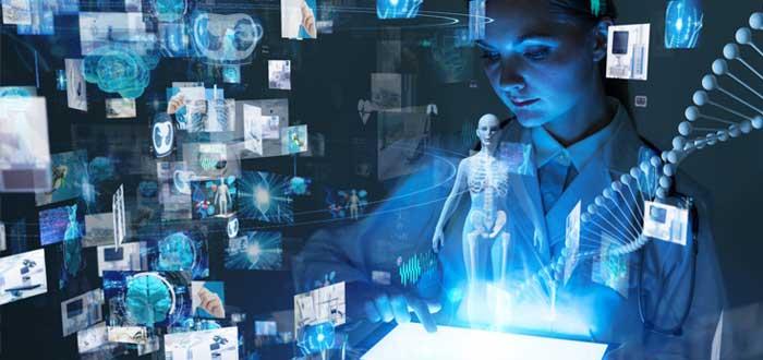 Tecnología médica en sistemas