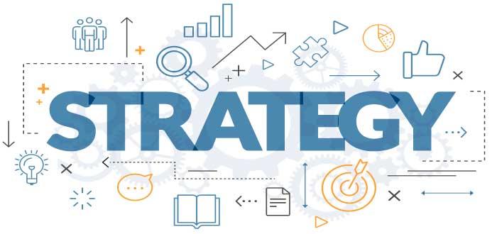 palabra estrategia