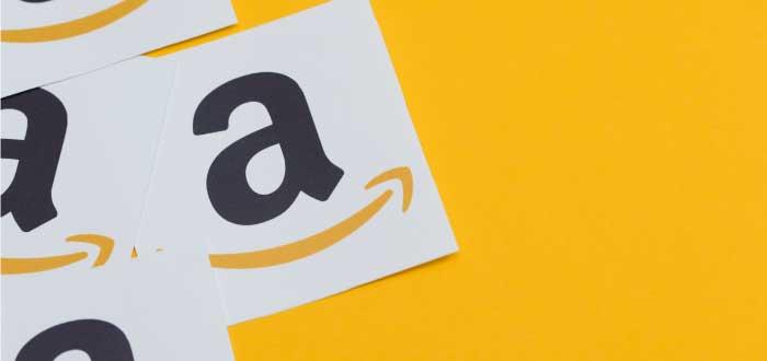imagen de la compañía Amazon