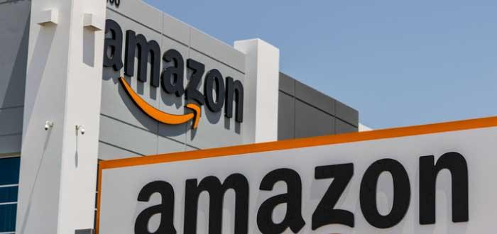 Amazon la compañía de Jeff Bezos una de las personas más exitosas