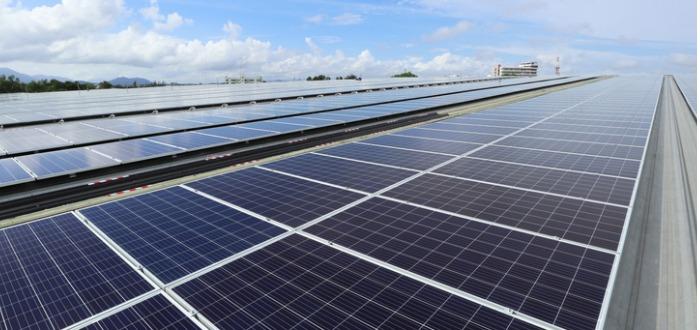 instalaciones de consumo fotovoltaico
