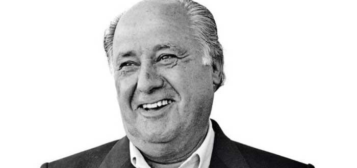 frases de Amancio Ortega