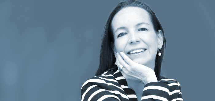 Katherine Barchetti y sus frases de servicio al cliente