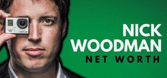 frases de millonarios como Nick Woodman