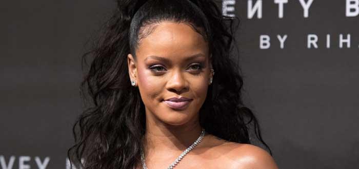 Rihanna una de las mujeres emprendedoras