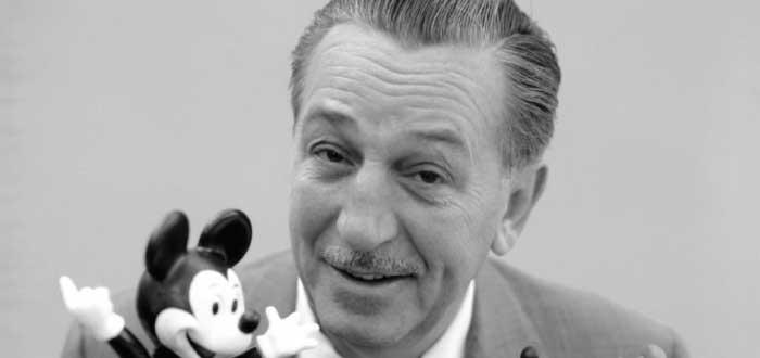 frases de millonarios como Walt Disney
