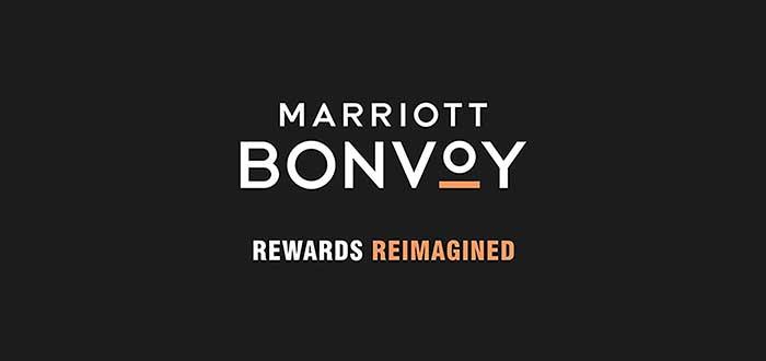 Marriot Bonvoy, uno de los ejemplos de programas de fidelización