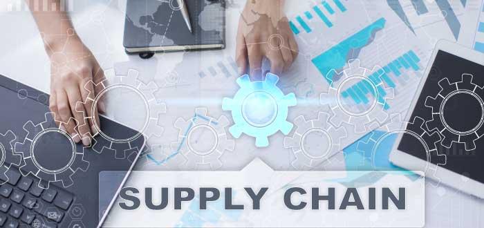 análisis del concepto de cadena de suministro