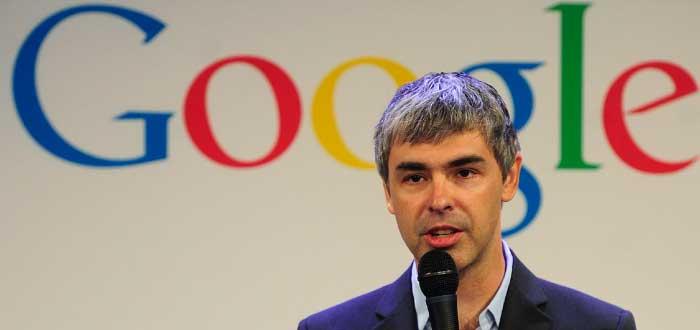 frases de Larry Page