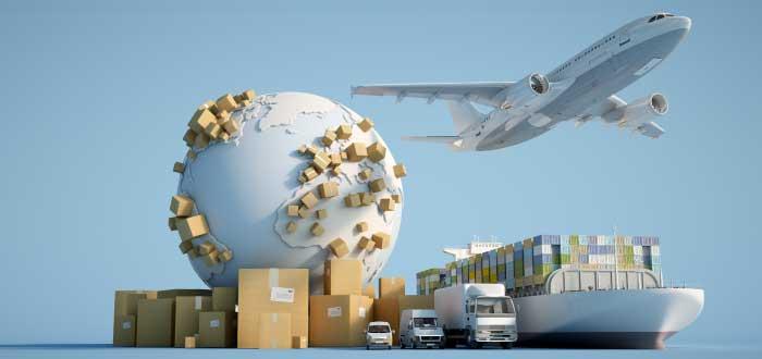 sistema logístico empresarial