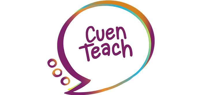Logo CuenTeach