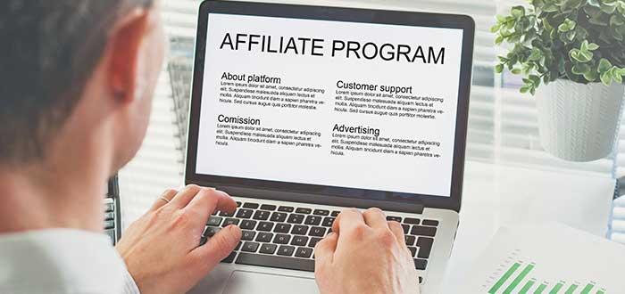 Estructura de programas de fidelización