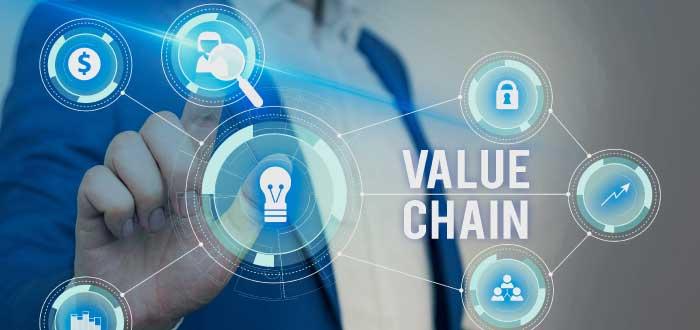 importancia de la cadena de valor