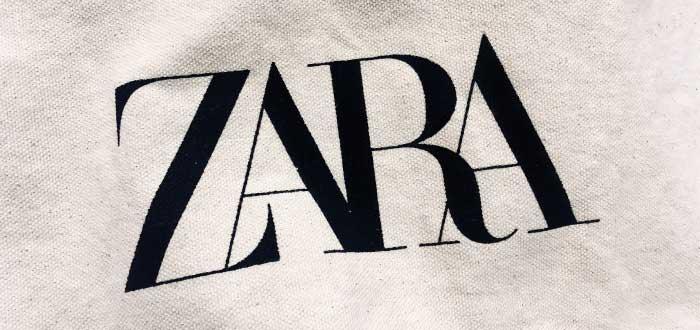 marca de ropa ZARA