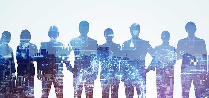 candidatos evaluados mediante el uso de la inteligencia artificial