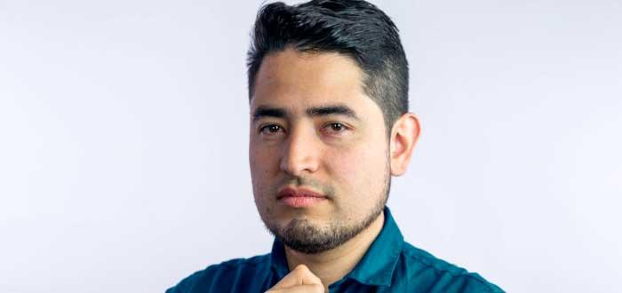 Freddy Vega uno de los empresarios exitosos colombianos