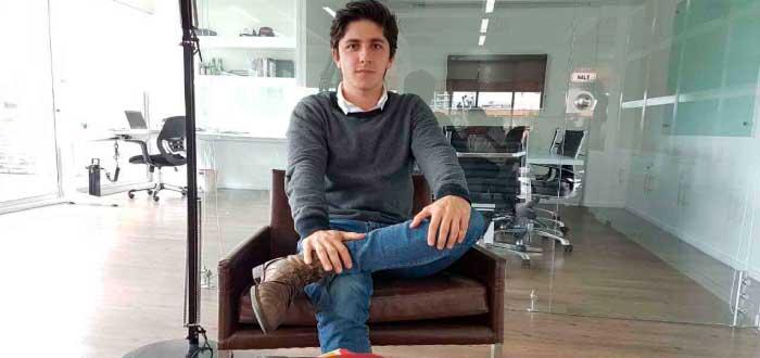 Julián Torres- emprendedores exitosos colombianos