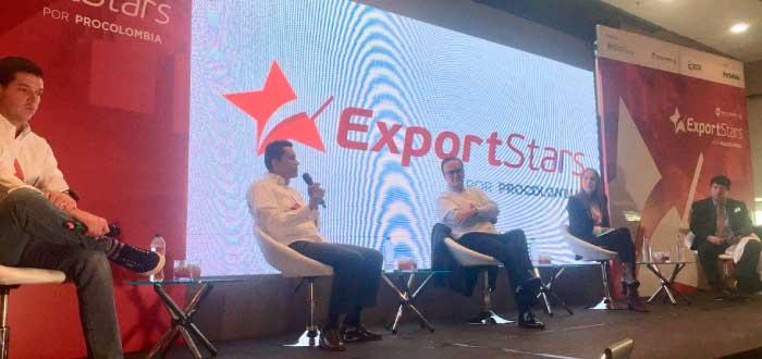 Luis Bernardo Chicaiza-emprendedores exitosos colombianos