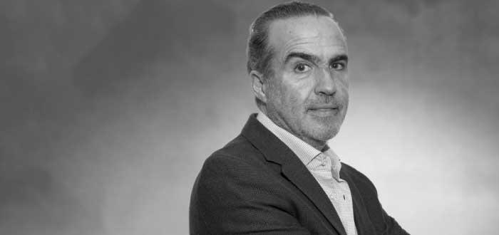Xavier López Ancona