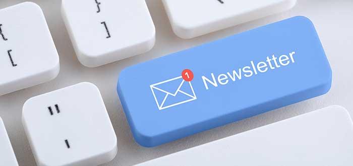 Tecla newsletter