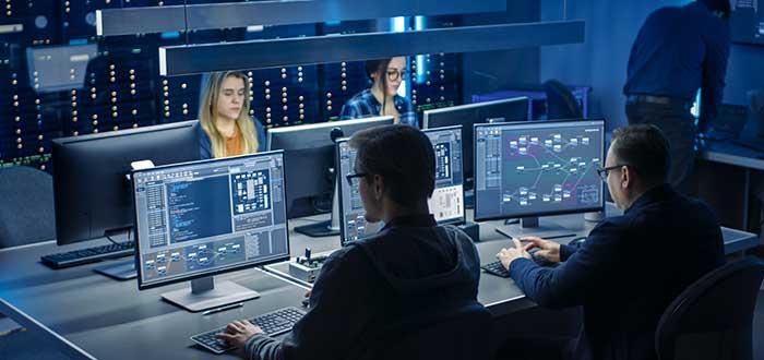 Cultura de ciberseguridad en el entorno empresarial
