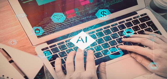 laptop y tecnología