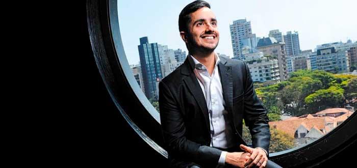 Pedro de Godoy Bueno uno de los jóvenes más ricos del mundo