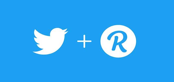 Twitter + Revue