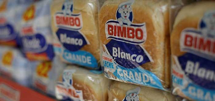 Pan Bimbo