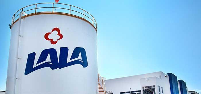 Grupo Lala, otra de las empresas mexicanas exitosas